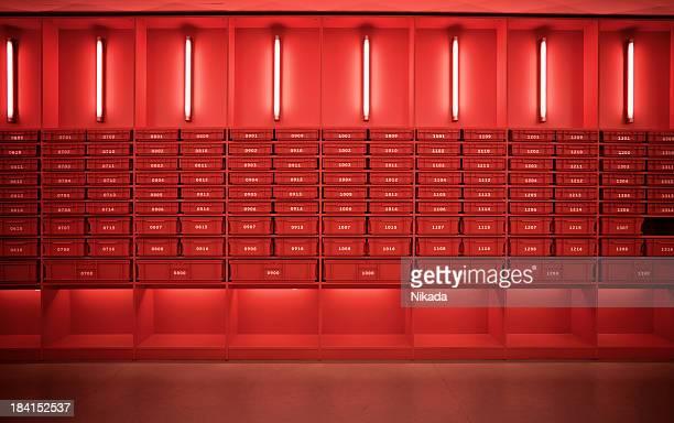 modern archive