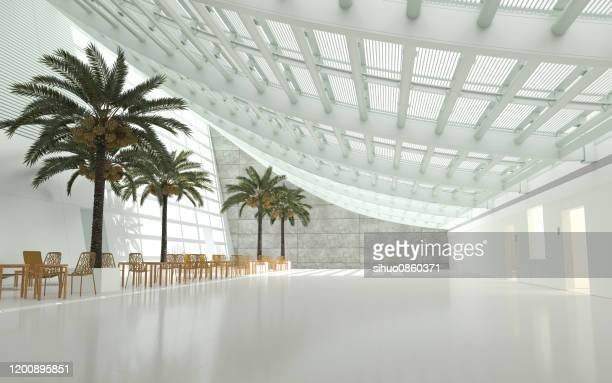 modern background stage - exhibition stock pictures, royalty-free photos & images