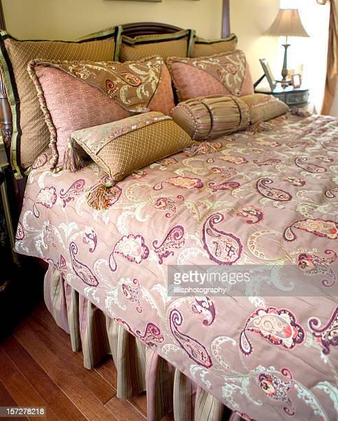 Modern Bedroom Luxury Home Suburbia