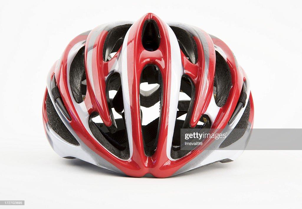 Modern Bike Helmet : Stock Photo