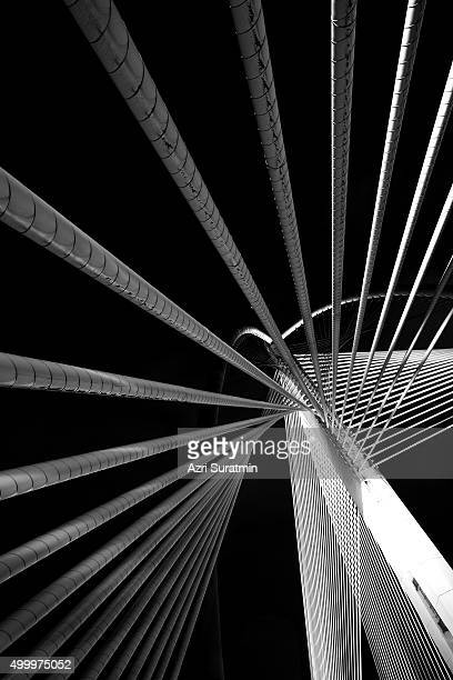 Modern bridge architecture