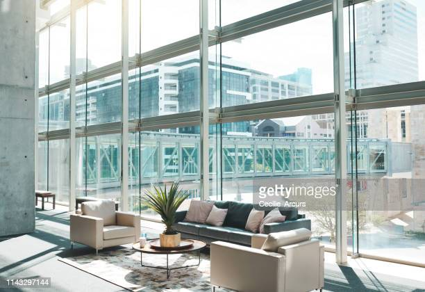 modern business - lobby stock pictures, royalty-free photos & images