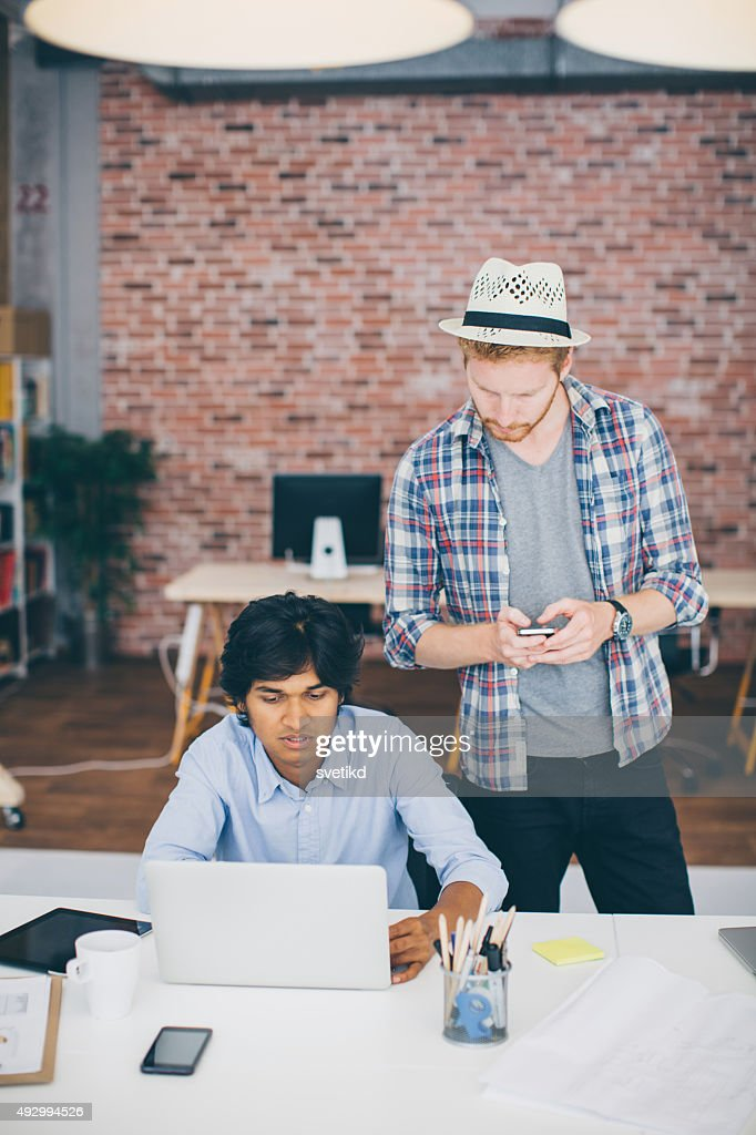 Moderne Business Stock Foto Getty Images