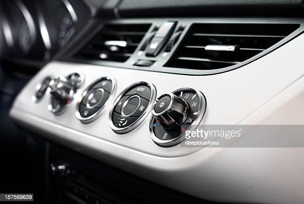 Moderne Auto Klimaanlage Fernbedienung