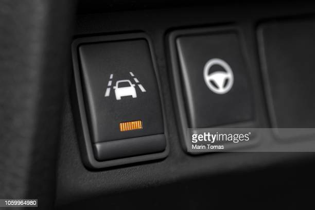 Modern car electronic safety systems