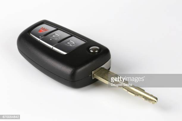 Modern Car key and wieless remote control