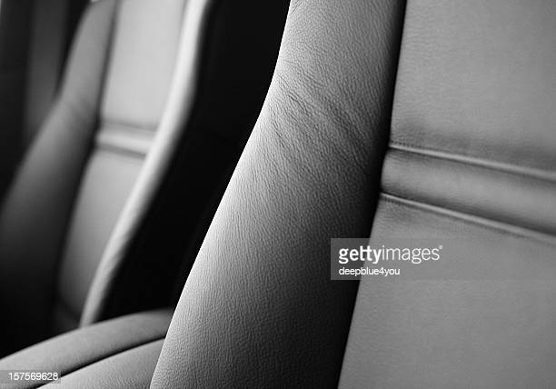 modern car seats - seat stock pictures, royalty-free photos & images