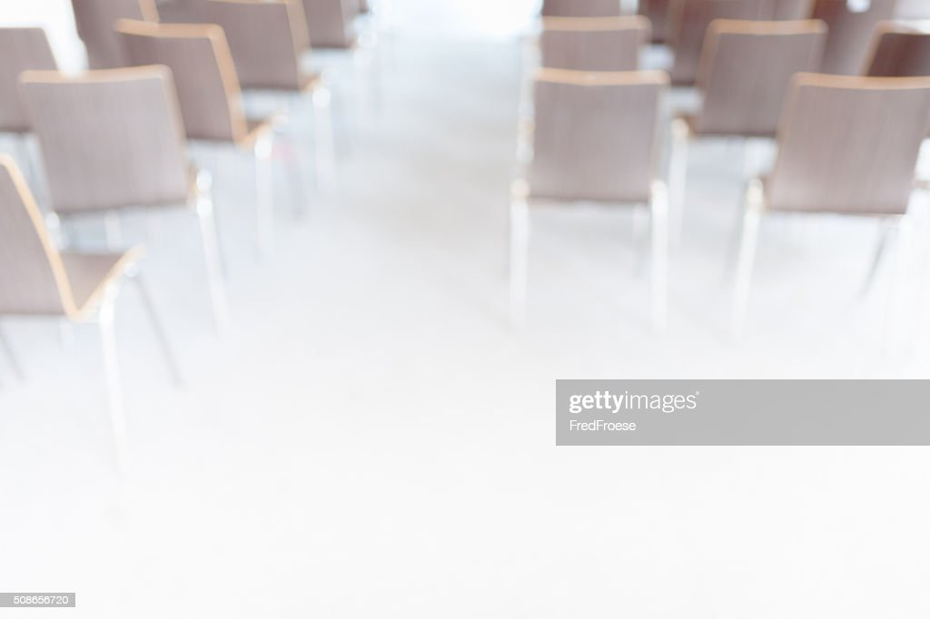 Modern Chairs : Stock Photo