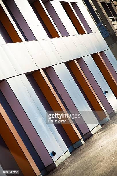 Modern Condo Architecture in SOMA