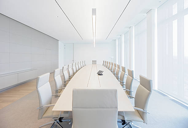 modern conference room picture