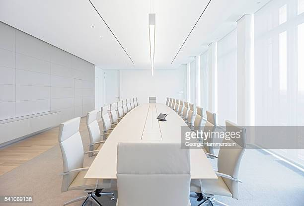 modern conference room - board room stock pictures, royalty-free photos & images