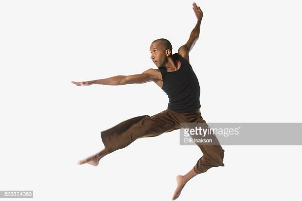 modern dancer - modern dancing stock pictures, royalty-free photos & images