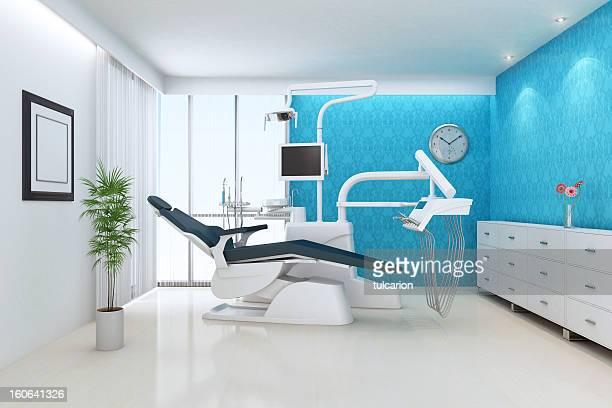 Moderne Dental Büro