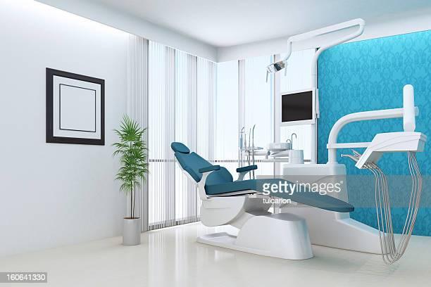 Moderno ufficio dentale