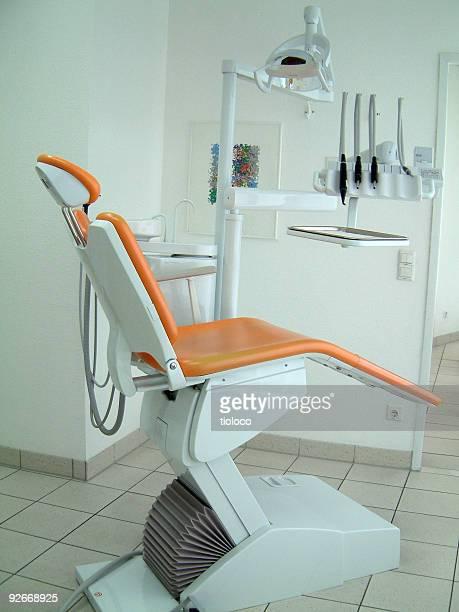 Chambre moderne de dentiste