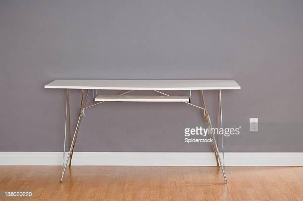 Moderne Schreibtisch