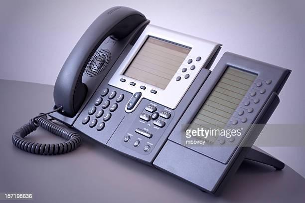 Modern digital IP phone
