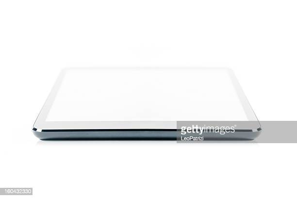 Moderne digitale Tablet
