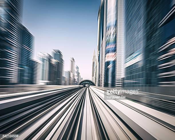 Modern Dubai