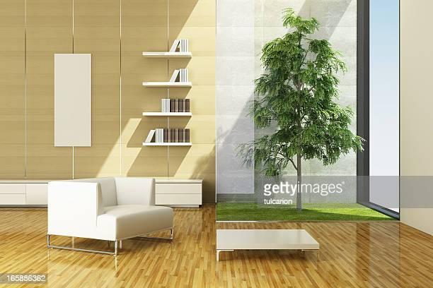 Eco maison moderne