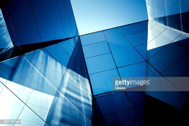 Modern Glass Architecture