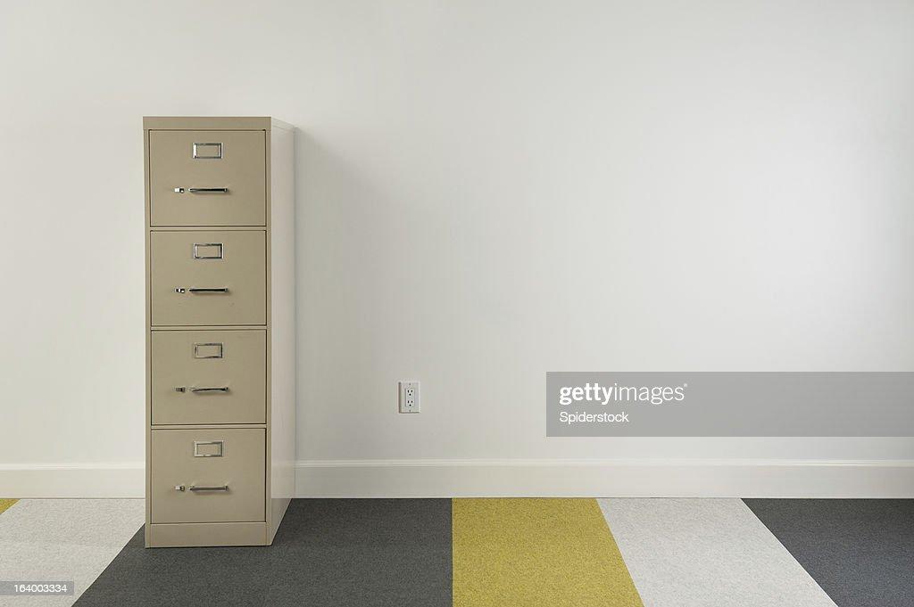 Modern Home Office : Stock Photo