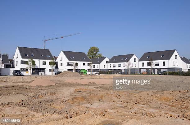 Moderne Wohnung/Baustelle