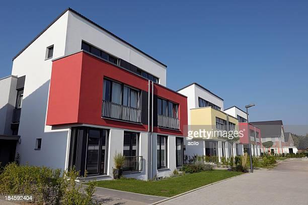Moderne Wohnen