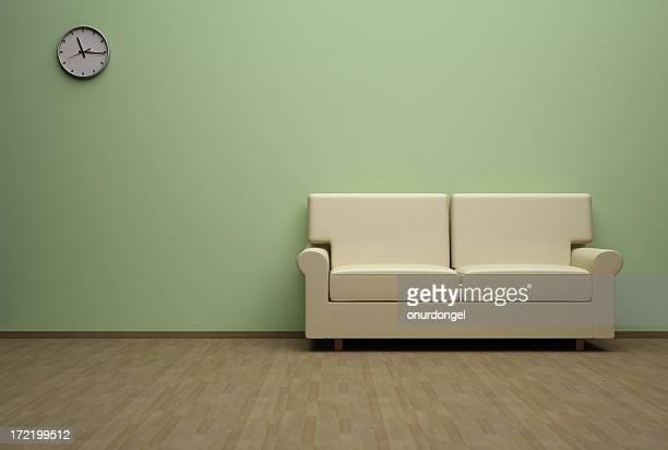 interior moderno Livingroom