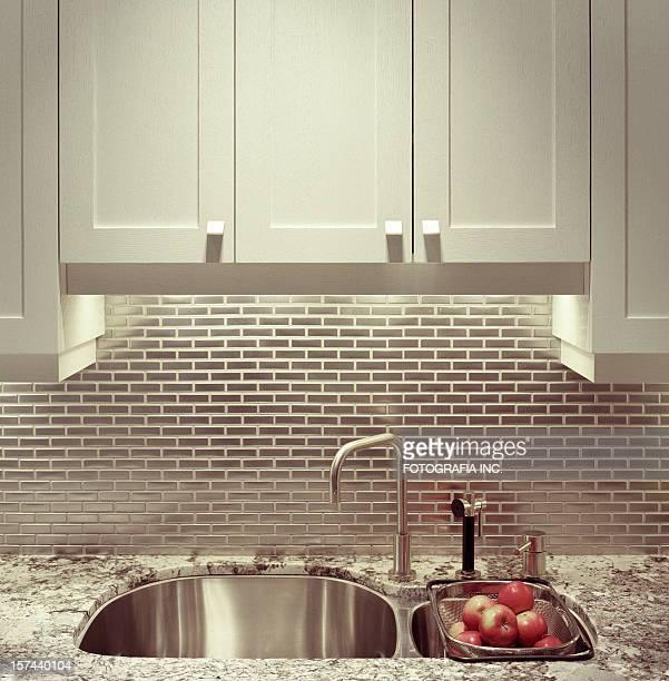 Modern Kitchen detail