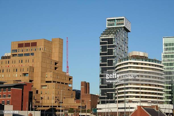 Moderne Liverpool