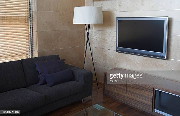 Moderno livingroom