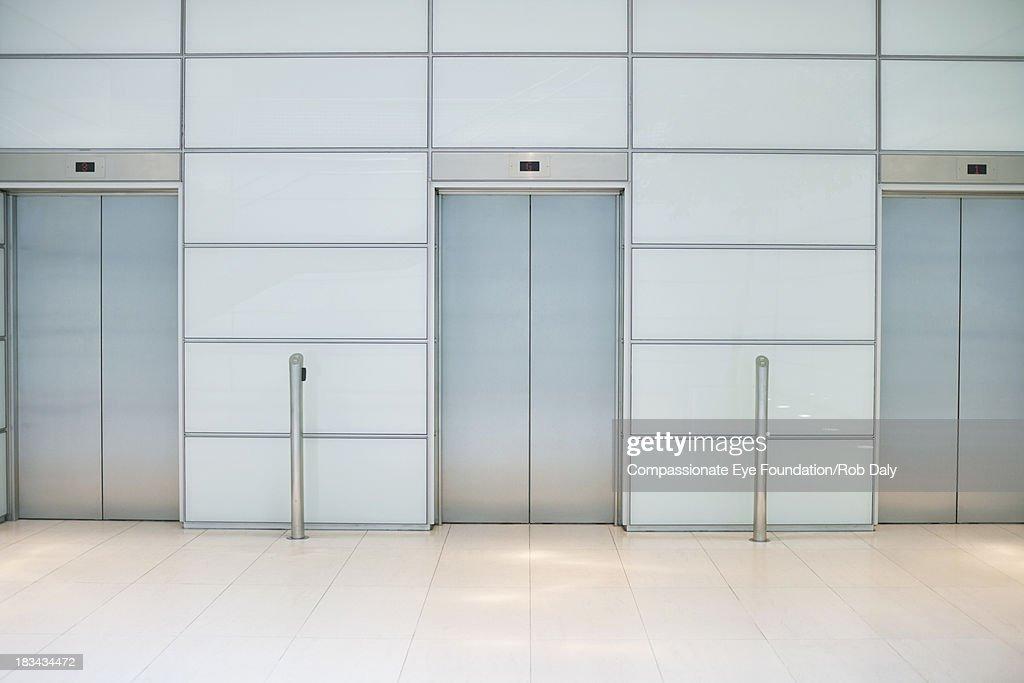 Modern lobby : Foto de stock