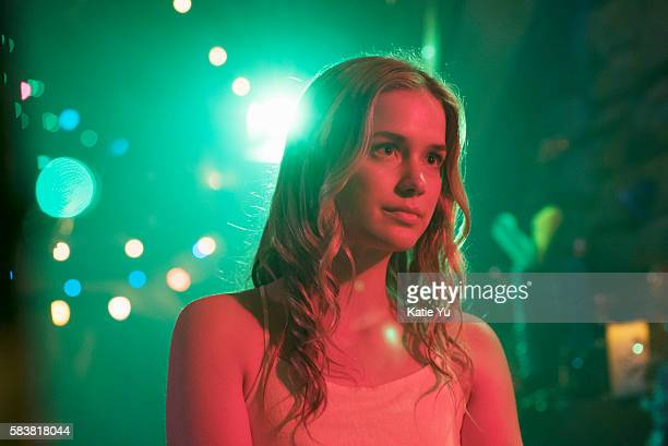SUMMER Modern Love The annual masquerade ball sets the stage for intrigue and danger in Modern Love an allnew episode of Dead of Summer airing...