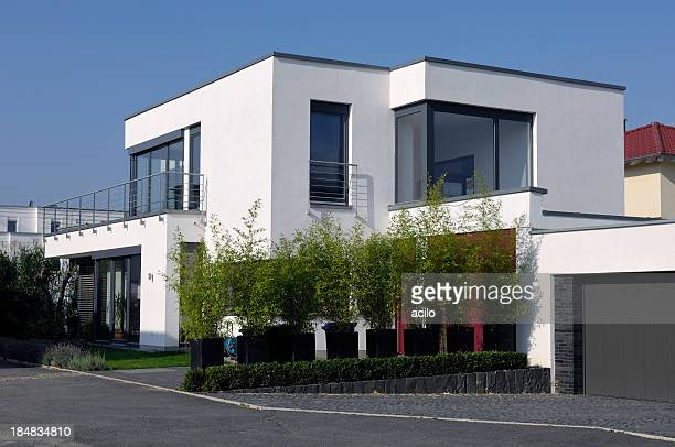 Moderne Luxus white house