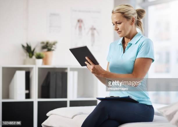 Modern medicine needs modern technology