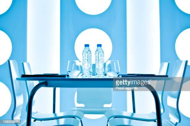 Moderna sala per riunioni