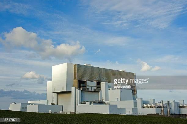 Modern Nuclear Power