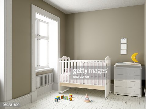 7 906 Nursery Bedroom Photos And Premium High Res Pictures Getty Images