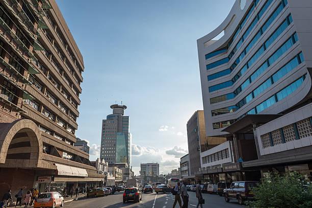 Harare, Zimbabwe Harare, Zimbabwe