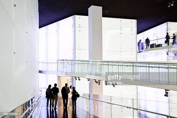 modern office building - fast fashion stock pictures, royalty-free photos & images