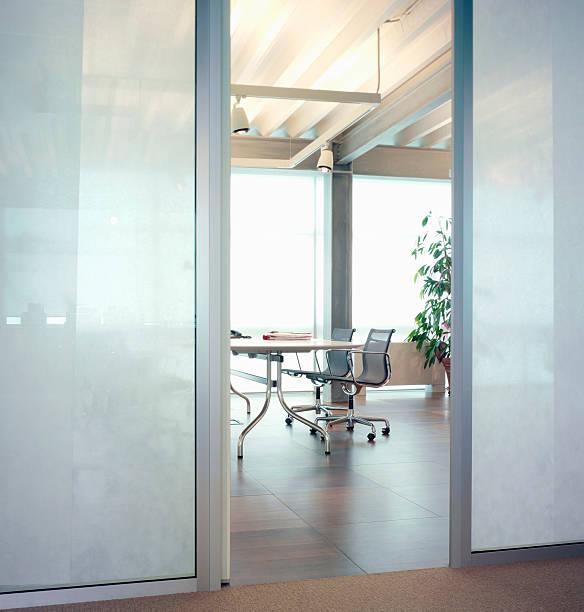 Modern Office Interior Wall Art