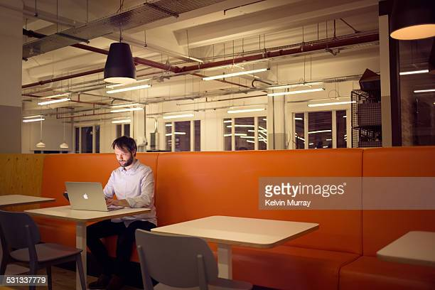 Modern Office Shoot