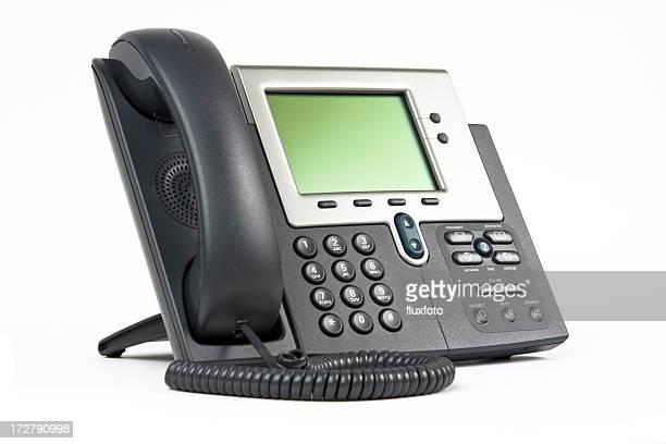 Moderne Büro Telefon