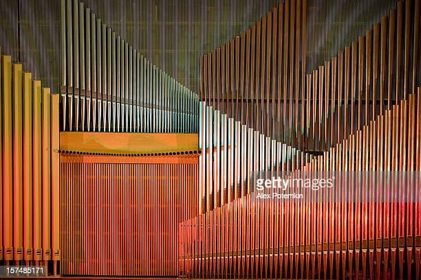 Organe moderne