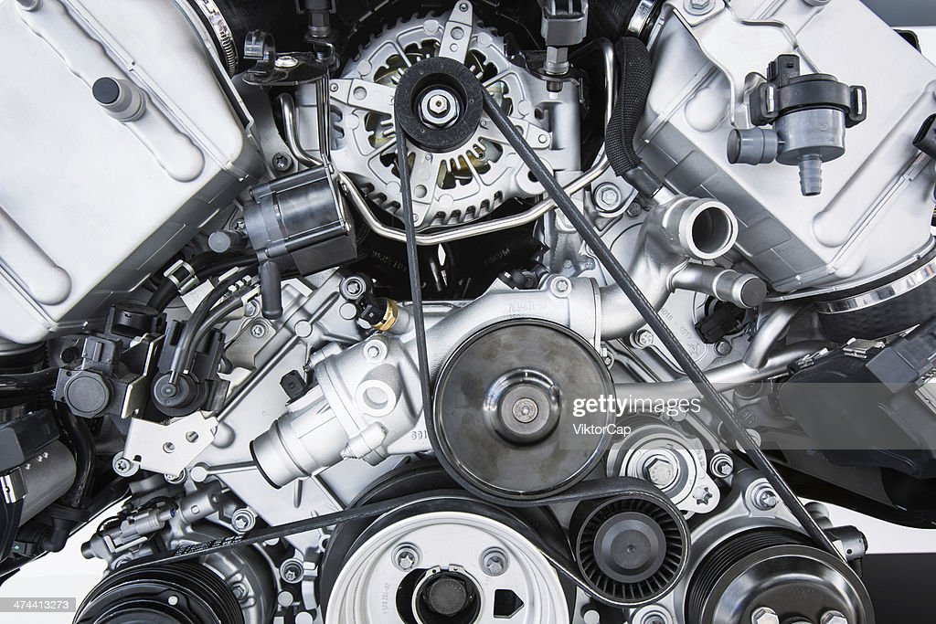 Image result for Car Engine istock