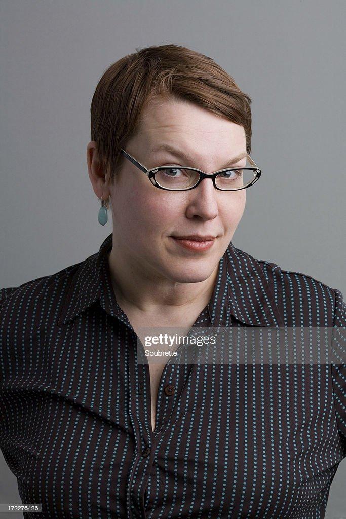 Modern Professional : Stock Photo