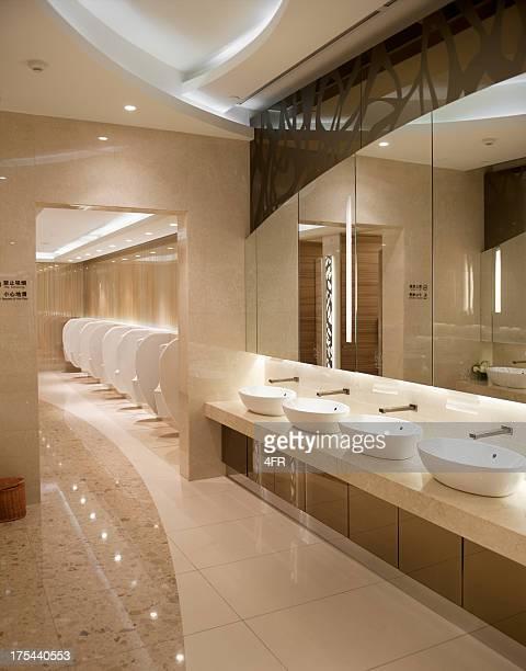 Moderno baño pública (XXXL)