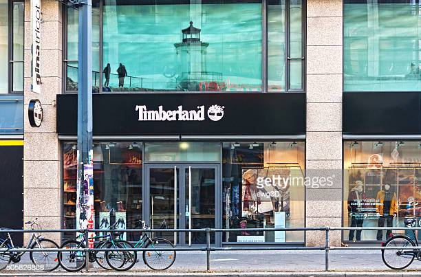 reputable site 804ad 6f4df Timberland Premium Pictures, Photos, & Images - Getty Images