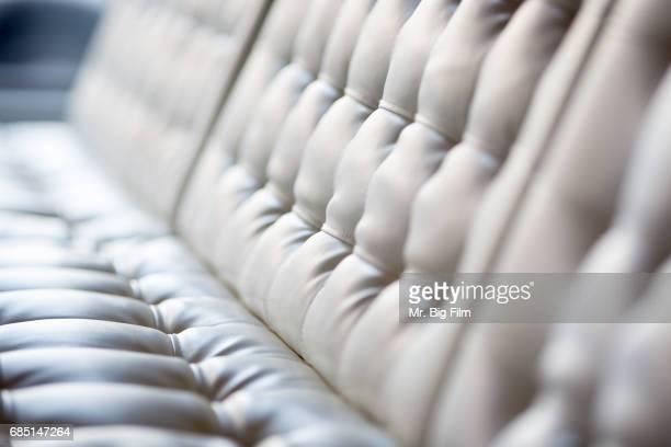Modern Sofa Bench Seat Texture